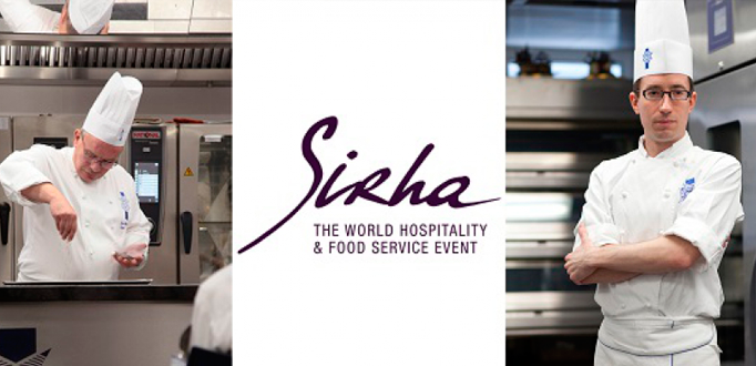 World Hospitality and Food Service event (SIRHA)